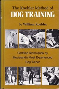 Phoenix Dog Training The History of Dog Training William Koehler